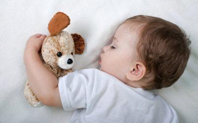 اختلال خواب کودکان و نوزادان