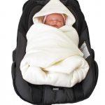 گرما یا تب در نوزادان