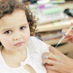 دیابت کودکان یا اطفال
